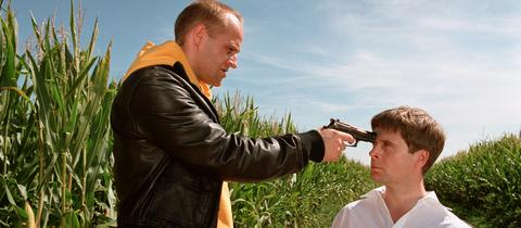 "Szene aus dem hr-Tatort ""Wo ist Max Gravert?"""
