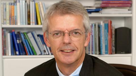Helmut Reitze