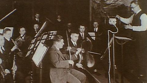 Das hr-Sinfonieorchester wird 80