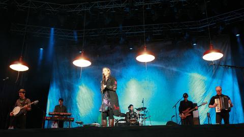 YOU FM Night 2011
