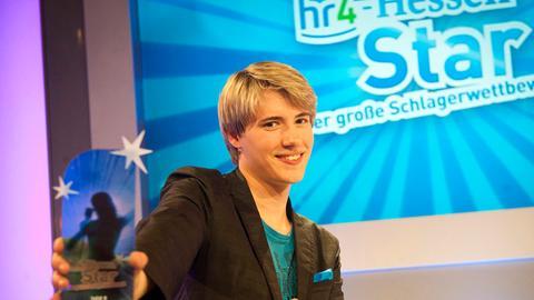 hr4-Hessenstar Andre Steyer