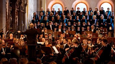 Rheingau Musik Festival im Kloster Eberbach