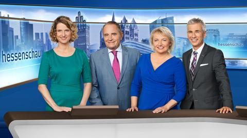 hessenschau-Team