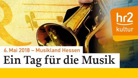 Ein tag für die Musik:: Plakat