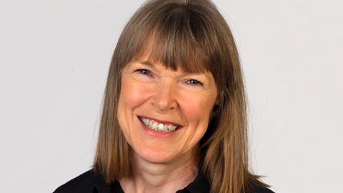 hr-Wissenschaftsredakteurin Regina Oehler
