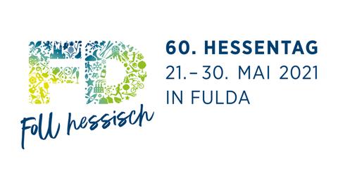 Logo Hessentag Fulda