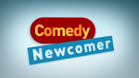 Comedy-Newcomer Logo