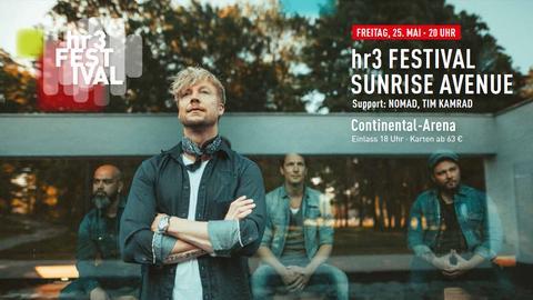Programmheft Hessentag 2018 in Korbach
