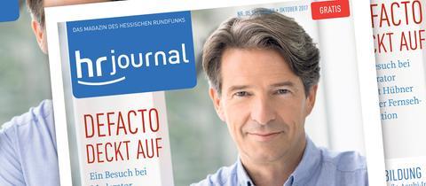 Cover hr-Journal 05/2017 Foto Robert Hübner