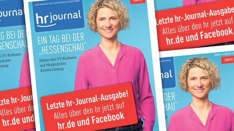 hr-Journal Januar/Februar 2018 Cover