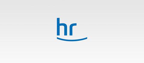 Das Logo des Hessischen Rundfunks.
