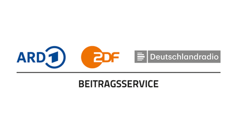 Logo Rundfunkbeitrag 2021