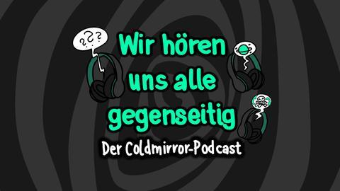 Logo des Podcasts WUHAG