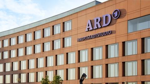 ARD-Hauptstadtstudio