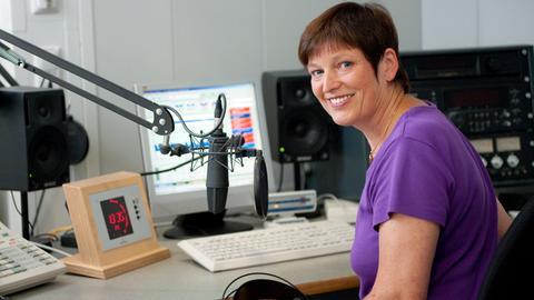 Petra Klostermann