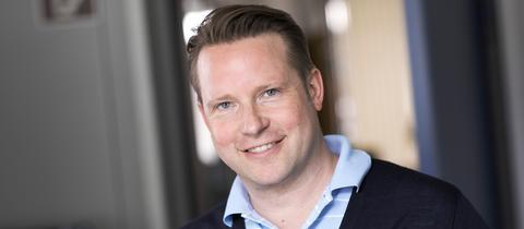 Regionalreporter Raphael Stübig