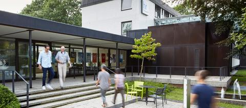 Impressionen Studio Kassel