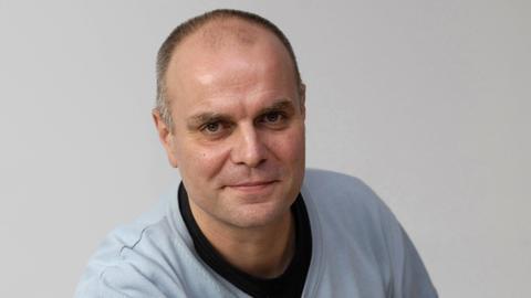 Wolfgang Hettfleisch