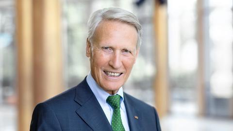 Dr. Günter Paul, Ombudsmann des hr