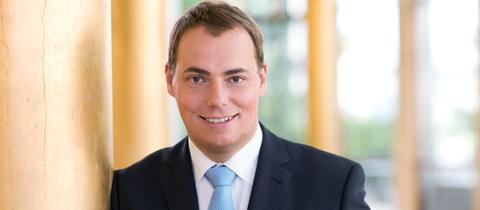 René Eichelmann, Revisionsleiter und Antikorruptionsbeauftragter