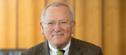 Dr. Christean Wagner