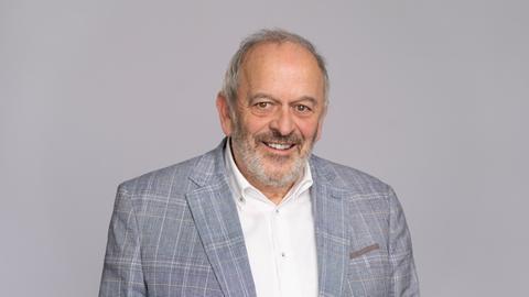 Dr. Hejo Manderscheid