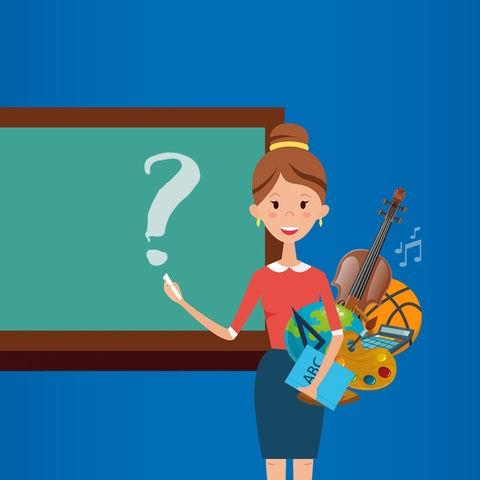 Welche Lehrer brauchen wir?