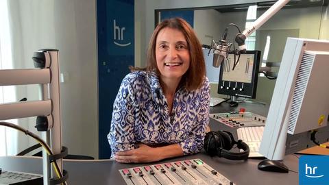 Doris Renk lädt ein zum Radio-Ereignis