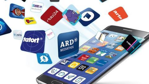 Grafik: ARD Apps
