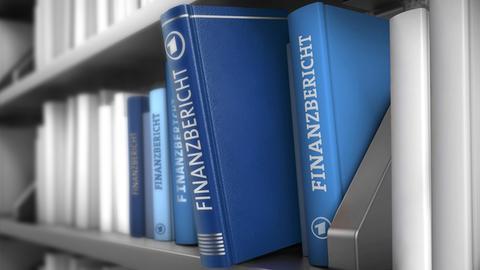 Finanzbericht der ARD